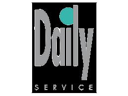 Logo Daily Service