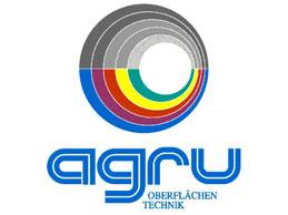 Logo AGRU Oberflächentechnik