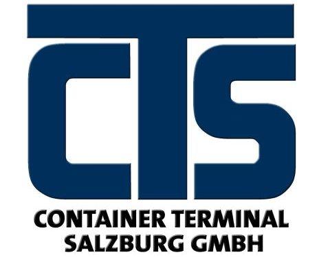 Logo CTS Container Terminal Salzburg GmbH