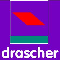 Logo Drascher Dachdeckerei