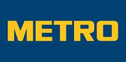 Logo METRO Cash & Carry Österreich