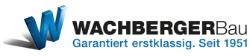 Logo Wachberger Bau