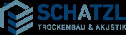 Logo Schatzl Trockenbau & Akustik