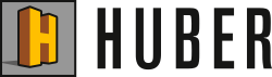Referenz Logo Huber Bau GmbH